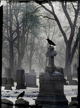 Gothicrow Images - The Dark Of Winter