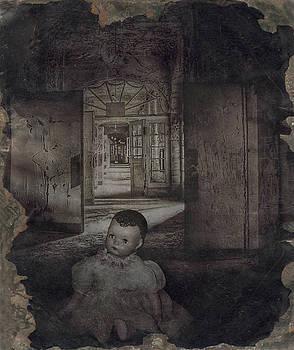 The Dark Place by Cindy Nunn