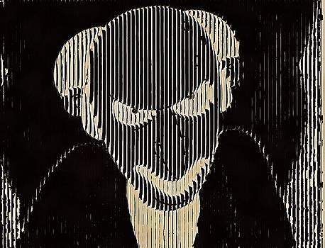 The Dark Side of Monty Burns by Mario Carini