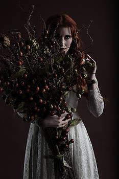 The darkest of beauty by Kaos Studios