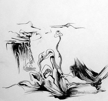 The Daydream2 by Ignacio Soto