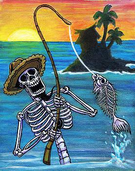 The Dead Sea  by Jacob Medina