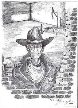 The Death Sentinel by Ricardo Reis