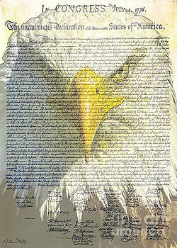 Julian Starks - The Declaration of Independence #2