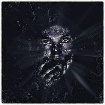 The Deepest Purple by Joao Fe