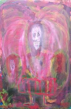 The Demon by Randall Ciotti