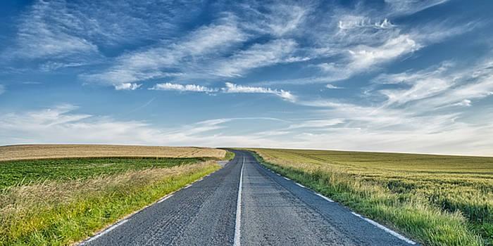 Jeremy Lavender Photography - The Destiny Road
