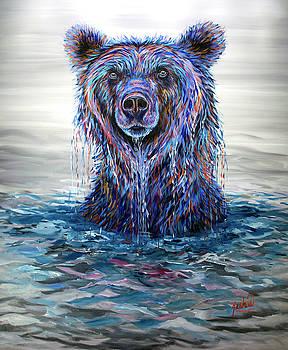 Teshia Art - The Diver