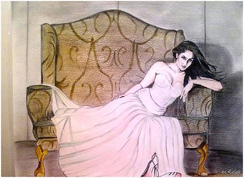 The Divine Bride by Rafath Khan