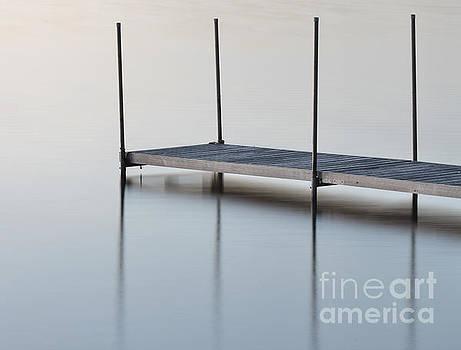 The Dock by Brian Mollenkopf