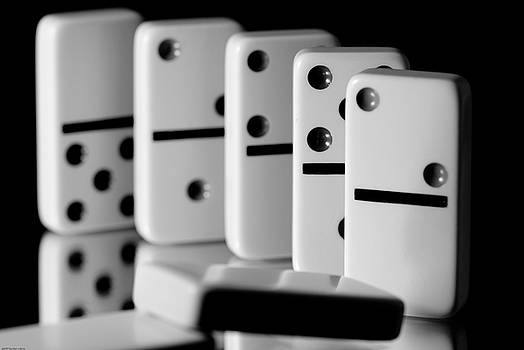 The Domino Effect by Charles Dobbs