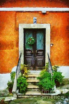 Dimitar Hristov - The Door