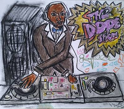The Dope Show by Dele Akerejah