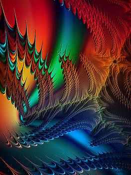 Kathy Kelly - The Dragon