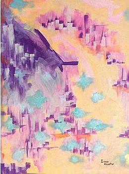 The Dream City by Isaac Alcantar