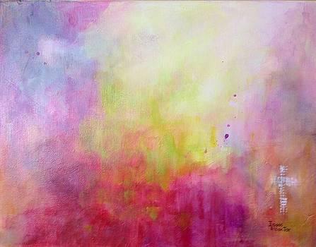 The Dream To Faith  by Isaac Alcantar