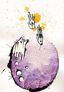 Mark M  Mellon - the dreamcatcher