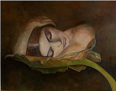 The Dreamer by Katushka Millones