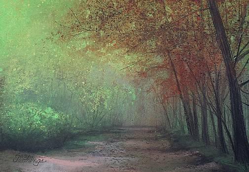 The Dreamers Dream by Gary Edward Jennings