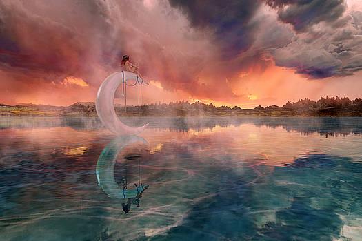 The Dreamery  by Betsy Knapp