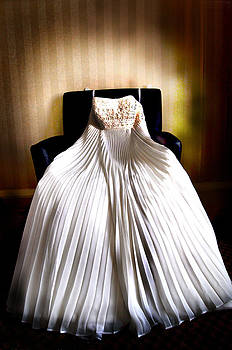 The Dress by Keshia Morton