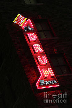 Gary Gingrich Galleries - The drum Room-0434