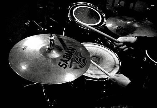 Kevin D Davis - The Drummer
