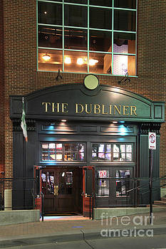 Gary Gingrich Galleries - The Dubliner-0251
