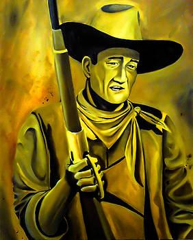 The Duke  by Chris  Leon