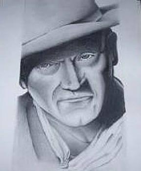 The Duke by Tony King
