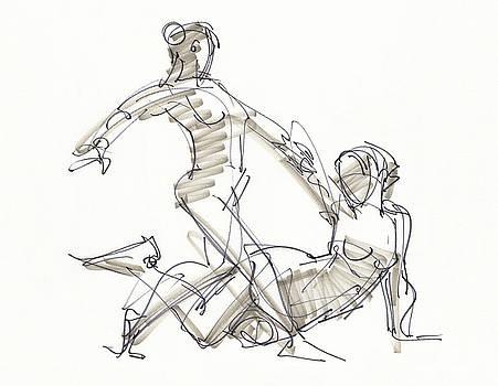 Judith Kunzle - The Duo
