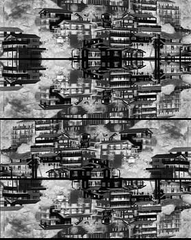 The Dwellings by Daniel Schubarth