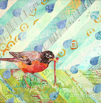 The Early Bird by Patricia Henderson