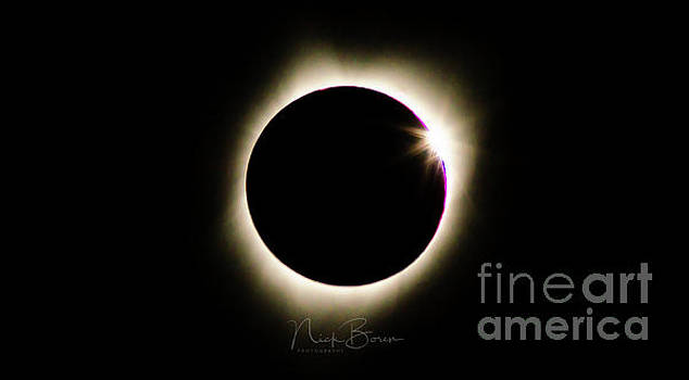 The Edge Of Totality 2 by Nick Boren