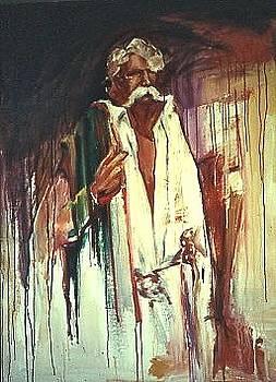 The Elder by Michael Ryan