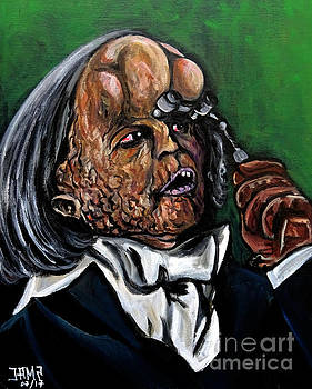 The Elephant Man by Jose Mendez