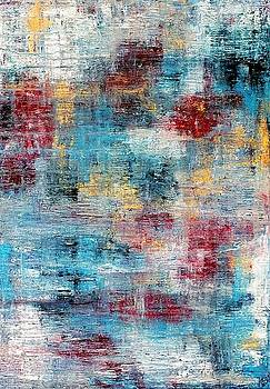The Emotional Creation #54 by Carla Sa Fernandes