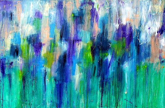 The Emotional Creation #55 by Carla Sa Fernandes