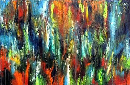 The Emotional Creation #60 by Carla Sa Fernandes
