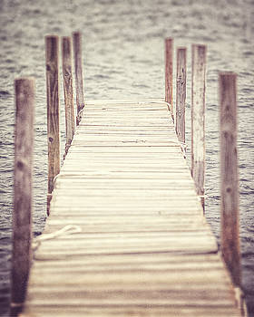 Lisa Russo - The Empty Dock