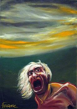The end by Francesco Falcolini