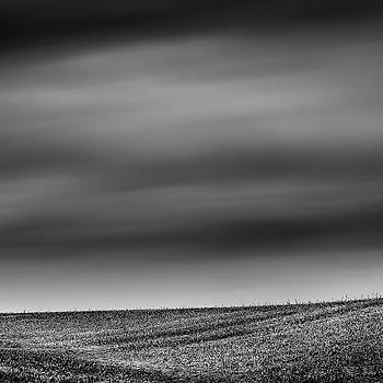 The End of Harvest by Gary Harris