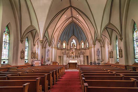 The Enduring Church by John M Bailey