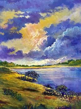 The Ephemeral Sky by Randy Burns