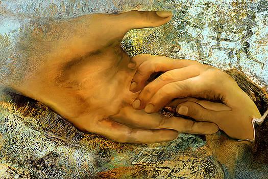 The everlasting creation by Anne Weirich