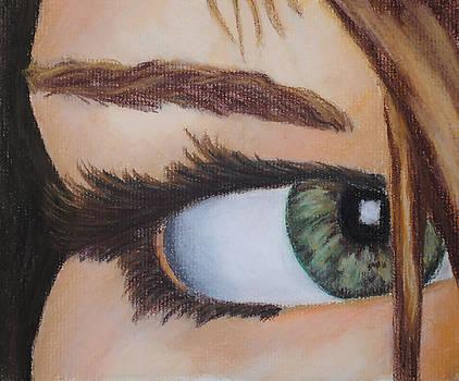 The Eye of the Beholder by Darla Brock