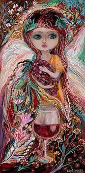 The Fairies of Wine series - Merlot by Elena Kotliarker