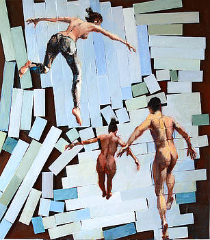 The Fall by Nicholas Stedman