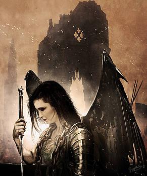 The Fallen by Jeremy Martinson