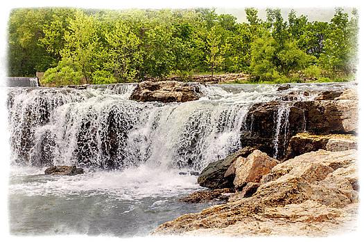 Ricky Barnard - The Falls